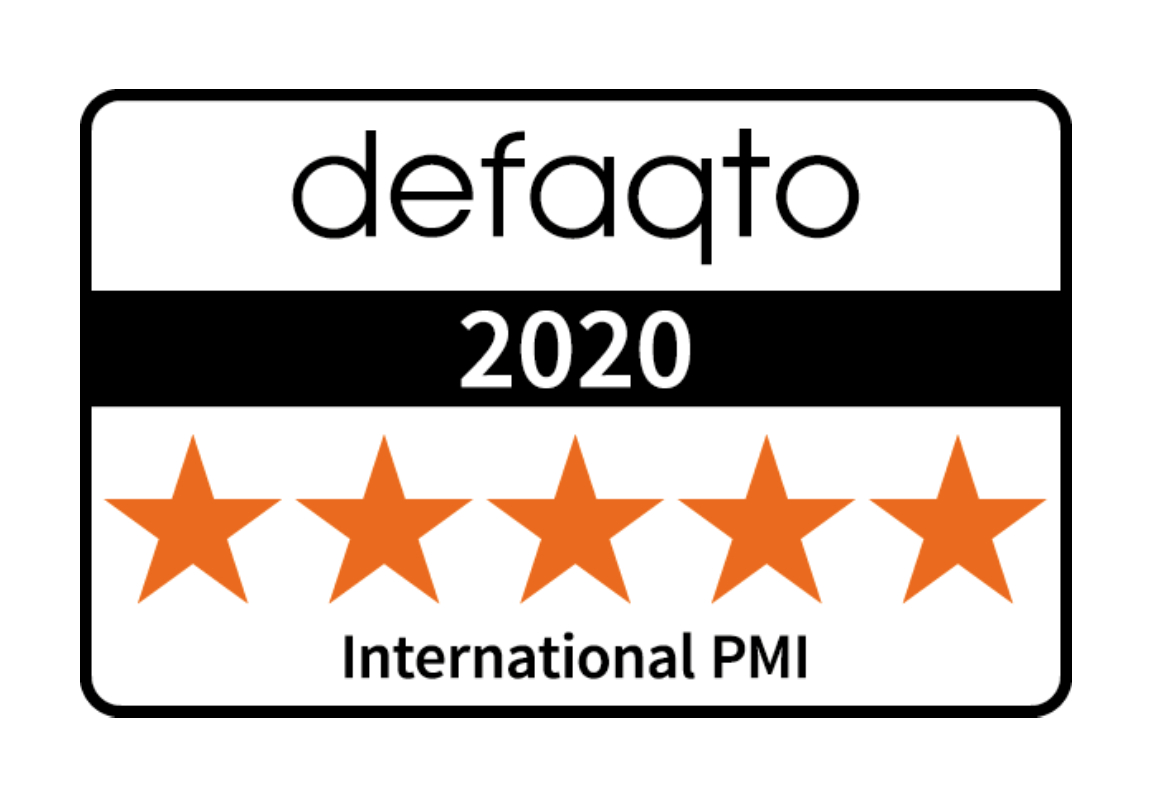 Defaqto rating